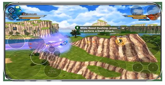 Dragon Ball Xenoverse 2 Mobile - Download and Play Dragon Ball